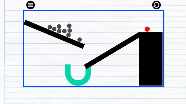 Physics Drop apk screenshot