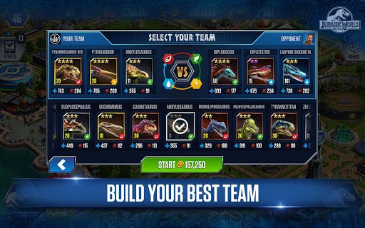 Jurassic World™: The Game screenshot 13