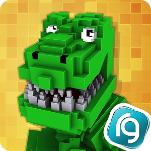 Super Pixel Heroes APK Cracked Download