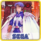 Game Phantasy Star II apk for kindle fire