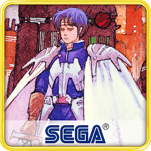 Phantasy Star II Icon