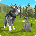 WildCraft: Animal Sim Online 3D on PC / Windows 7.8.10 & MAC