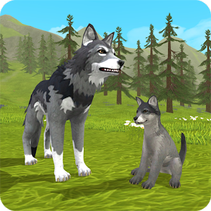 WildCraft: Animal Sim Online 3D For PC (Windows & MAC)