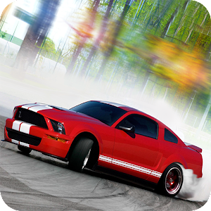 Car Drifting Race - Drift Max