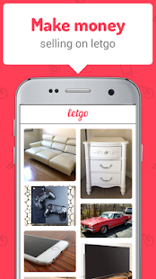 letgo: Buy & Sell Used Stuff APK for Blackberry