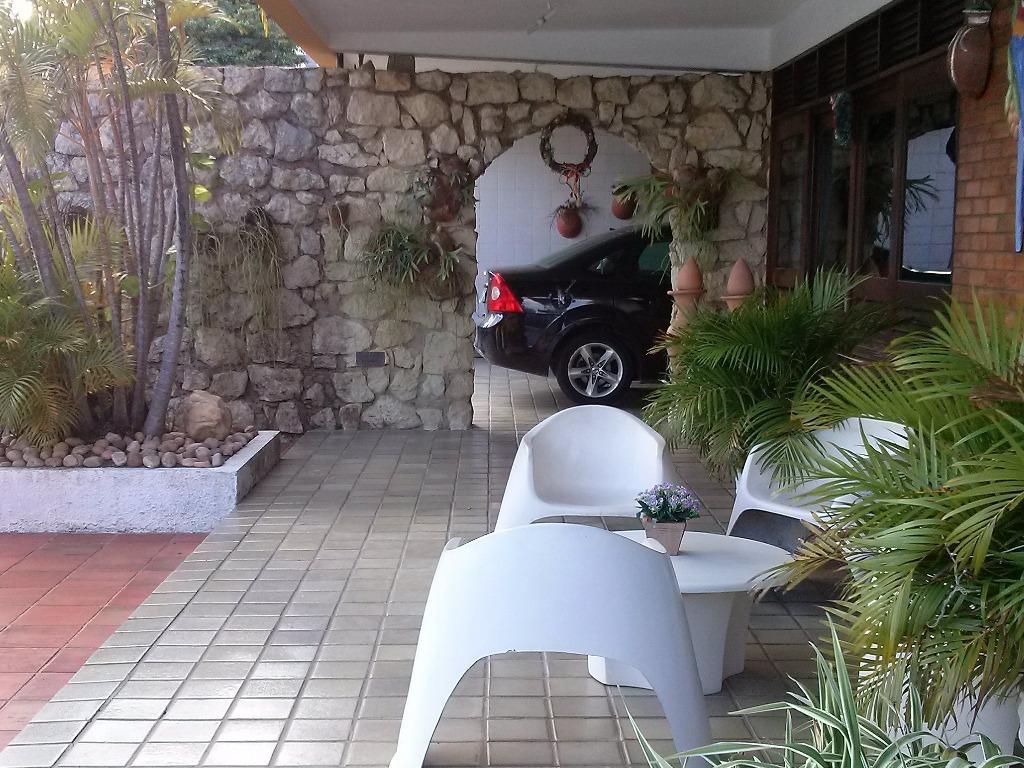 Casa residencial para locação, Bairro dos Estados, João Pessoa - CA1258.