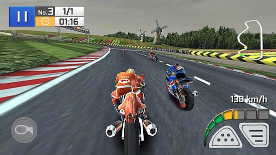 APK Game Real Bike Racing for BB, BlackBerry