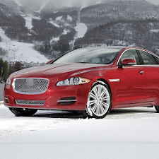 Wallpapers Jaguar XJ