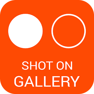 ShotOn for Mi: Add Shot on Stamp to Gallery Photo