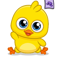 My Chicken - Virtual Pet Game For PC (Windows And Mac)
