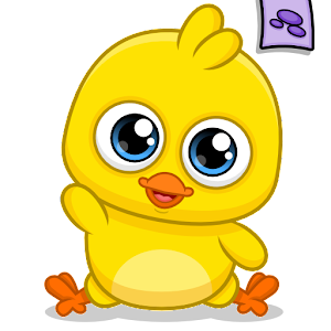 My Chicken Virtual Pet Game Android Apps On Google Play