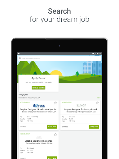 Job Search by ZipRecruiter screenshot 5