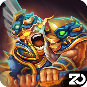 God of Era: Epic Heroes War (GoE) (Unreleased) APK Cracked Download