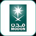 App MODON Jobs APK for Kindle