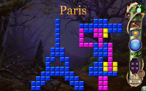 Fantasy Mosaics 13 - screenshot