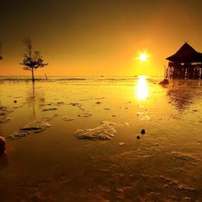 My Indonesia by Endy Wiratama - Landscapes Sunsets & Sunrises