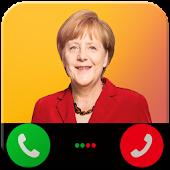 Download Full Call From Angela Merkel 1.1 APK