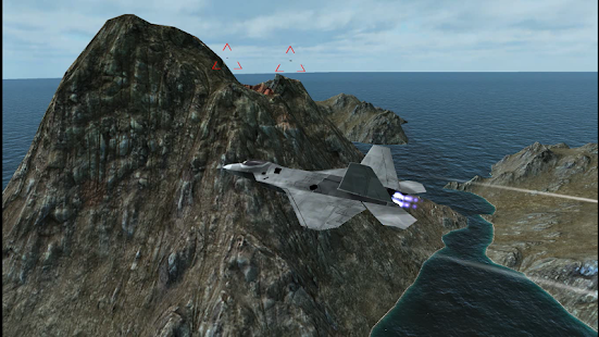 Game Air Combat : Sky fighter APK for Windows Phone