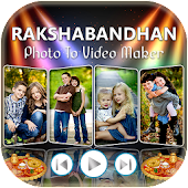 Free Rakhi Photo Video Maker && Rakhi Movie Maker APK for Windows 8