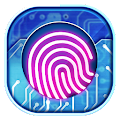 Fingerprint Unlock App Prank APK for Bluestacks