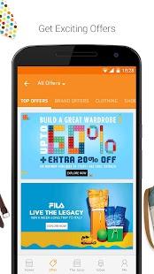 Download Jabong-Online Fashion Shopping APK to PC