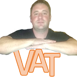 Pat's VAT Refund Calculator App