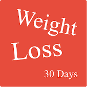 App Weight Loss in 30 Days apk for kindle fire