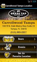 Screenshot of The Brass Tap