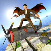 Game Devil Adventure Crime City APK for Windows Phone