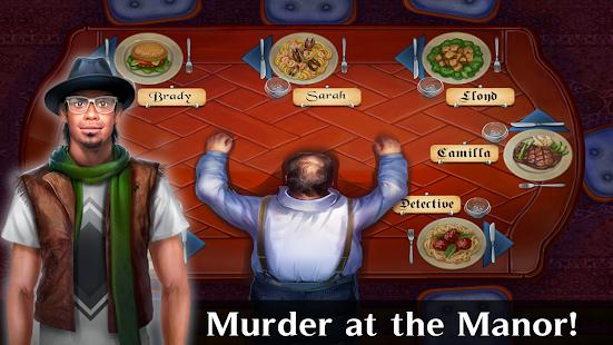 Adventure Escape: Murder Manor for pc