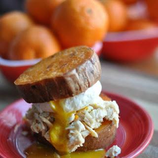 Orange Juice Poached Chicken Recipes