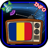 App TV Channel Online Romania APK for Kindle