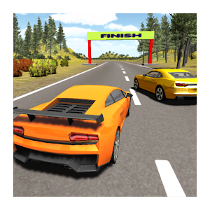 Rally Racer 3D Online PC (Windows / MAC)