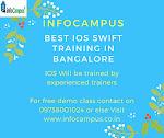IOS Swift Training In Bangalore