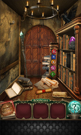 Hidden Escape 1.0.16 screenshot 237540