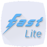 Fast Lite - Social App + Twitter file APK Free for PC, smart TV Download