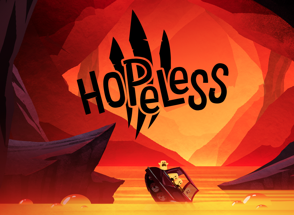 Hopeless 3: Dark Hollow Earth Screenshot 0