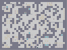 Thumbnail of the map 'Pixel style'