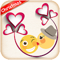 App Love Stickers and Christmas Stickers APK for Windows Phone