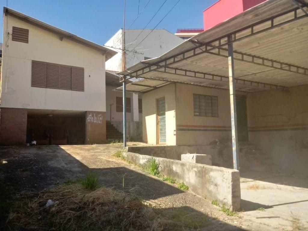 Casa à venda por R$ 380.000,00 - Jardim do Trevo - Campinas/SP