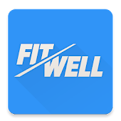 App FitWell Fitness, Health, Diet apk for kindle fire