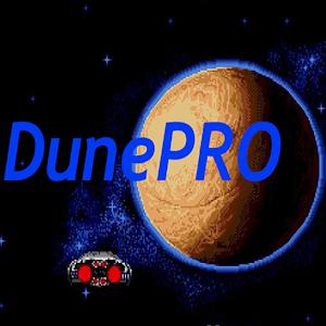 Cover art DunePro