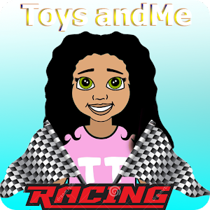 Toys And Me  Hill Racing Game For PC (Windows & MAC)