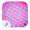 Emoji Keyboard - Lover Pink 2.3 Apk