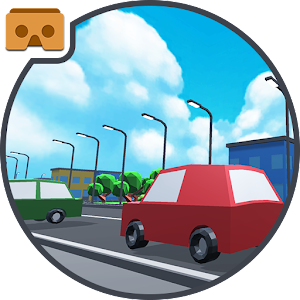 Download VR CarDrive For PC Windows and Mac