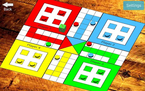 Ludo Pachisi APK screenshot thumbnail 7
