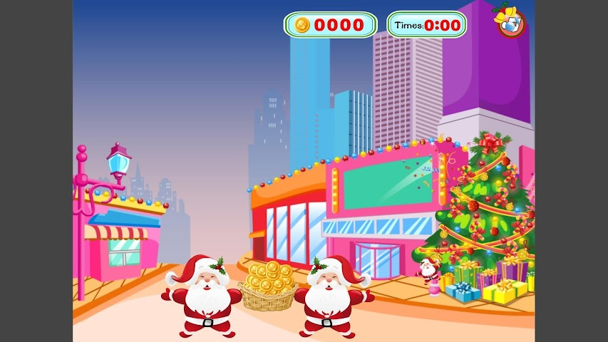 android Christmas Shopping Spree Screenshot 5