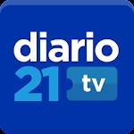 Diario21.TV Icon