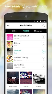 Download Android App Music Video Editor for Samsung