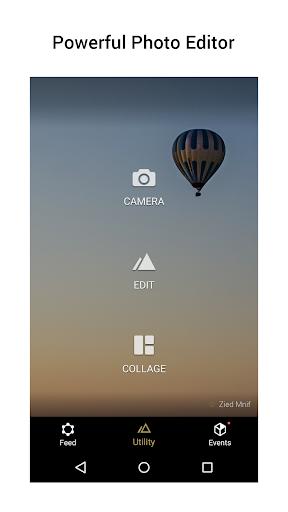 Fotor Photo Editor - Photo Collage & Photo Effects screenshot 7